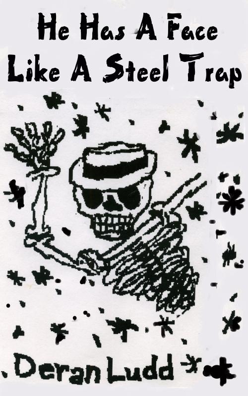 Steel Trap cvr 1.6